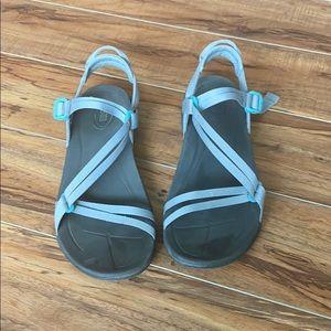 Teva Sirra Sandals